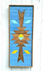 southwestern metal wall art southwest wall decor beautiful reclaimed wood wall art wood wall art blue  on southwestern wood wall art with southwestern metal wall art southwest metal wall art southwest metal