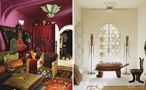 Moroccan Home 7