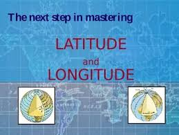 This 21 Slide Power Point Lesson On Latitude And Longitude Is Part
