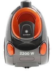 Купить <b>Пылесос Endever Skyclean VC-550</b> черный в интернет ...