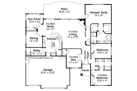 ryland homes floor plans. Ryland Homes Floor Plans One Storyranch House 30 336 Associated Designs L