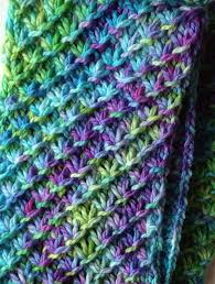 Knitted Scarf Patterns Using Bulky Yarn Extraordinary Easy Scarf Knitting Patterns In The Loop Knitting