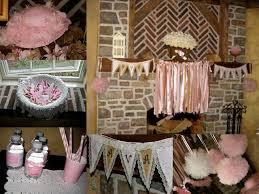 Vintage Party Decorations Ideas