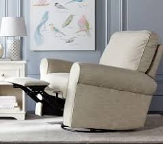 upholstered swivel rocking chair. Brilliant Chair Comfort Swivel Glider U0026 Recliner In Upholstered Rocking Chair