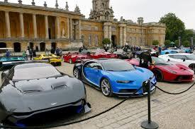 Hot wheels 2020 aston martin vulcan vs bugatti chiron vs porsche's in a speedometer race. Blenheim Palace Receives Top Tourism Award Oxford Mail