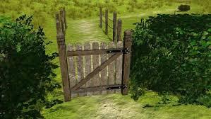 fence gate recipe. Fence With Gate Hardware Menards . Recipe