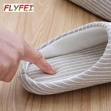 Men Bedroom Slippers Wholesale Flyfei Women And Men Bedroom Slippers Spring And Autumn