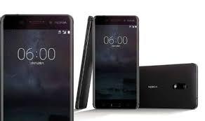 nokia smartphone 2017. nokia 6 smartphone 2017 r
