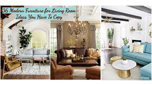 Furniture and living rooms Room Ideas Being The Most Crucial Portion Of The Modern Furniture And Focus Of Most Living Rooms Sofas Play Major Part In Home Decor Trendy Apartmentsize Sofas Gurudecorcom 36 Modern Furniture For Living Room Ideas You Have To Copy