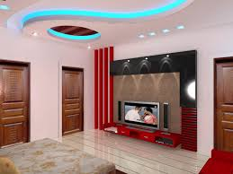 False Ceiling Works In C I D Chennai Interior Decors - Home interiors in chennai