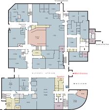 floorplan for ground floor