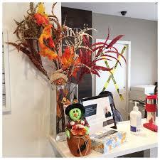 halloween office decor. Funny Halloween Office Decor