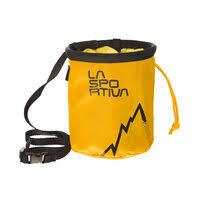 Магнезия для альпинизма, <b>мешочки</b> для магнезии <b>La Sportiva</b> ...