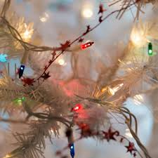 Fixing Burnt Out Christmas Tree Lights How To Fix Broken Christmas Tree Lights Popsugar Home