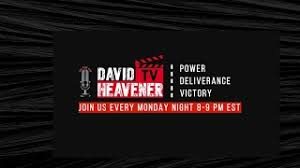 Image result for David Heavener LIVE | 12.9.2019 picture youtube