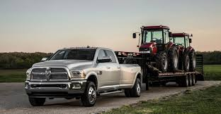 Ram Adds New 6 4l Engine To Heavy Duty Line Wardsauto