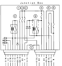 tear it up fix it repeat vulcan 1500 1600 headlight problems here s a schematic of the 1500 s fuse box
