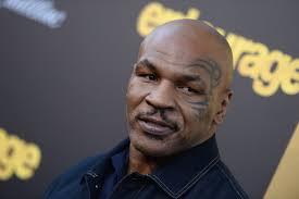боксер майк тайсон пришел в ярость из за флешмоба с яйцом