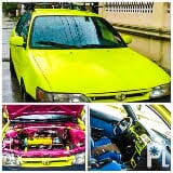 Toyota 2e engine used cars - Trovit