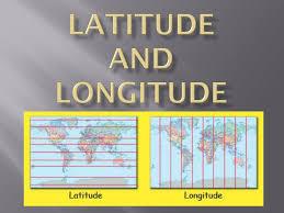 Ppt Latitude And Longitude Powerpoint Presentation Id 2703344