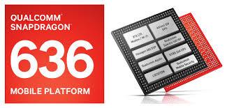 Qualcomm Snapdragon 636 Vs Qualcomm Snapdragon 660