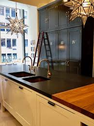 Kitchen Designer Nyc Interesting The Timeless Appeal Of Plain English Quintessence