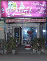 Tom & Jerry Cafe CIDCO, N-1, Aurangabad
