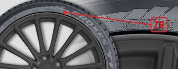 Blizzak Tire Size Chart Tire Speed Rating And Why It Matters Les Schwab