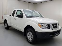 New Nissan Pickup Trucks For Sale | Gainesville, Atlanta & Toccoa ...