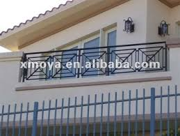 Small Picture Balcony Railing Design New Buy Outdoor Wrought Iron Railings