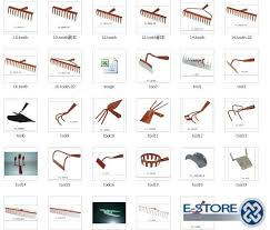 basics tools names lists basic hand