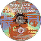 Thoughts of a Predicate Felon [Bonus DVD]