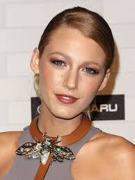 20 best blake lively hair and makeup moments best blake lively beauty looks