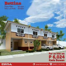 choose affordable home. The Citizens Of Dumaguete Choose Bria Homes Because Its Affordable Homes. Offers Three Home Models: Airene (22 Sqm), Angeli (42 Sqm) R