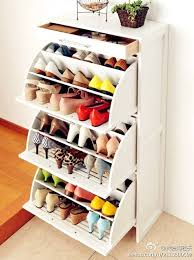Get stylish and attractive Shoe racks