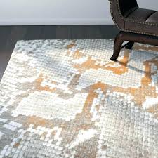 gray and orange area rug world menagerie light reviews with decorations burnt grey rugs