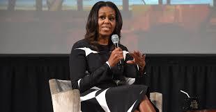 Michelle Obama says wave of harassment allegations makes her \u0027sick\u0027