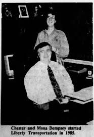 photo chester & mona dempsey - Newspapers.com