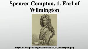 「Spencer Compton, 1st Earl of Wilmington, prime minister」の画像検索結果