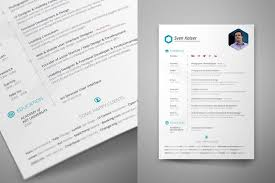 Indesign Resume Templates 19 Free Template Word Tutor Sevte