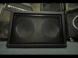diy make custom x guitar speaker cabinet build celestions building my 2x12 guitar speaker cab