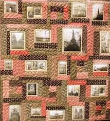 18 best 50th Anniversary Ideas images on Pinterest | At home ... & How to make a photo quilt (I will NOT be using these colors) Adamdwight.com