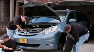 regular preventive maintenance is probably the single thing you can do as a car owner to keep your ride happy and save money on repairs in the future