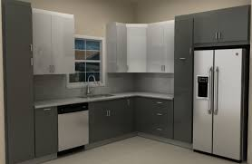 Modern Kitchen Pantry Designs High Gloss Abstrakt Doors Are A Favorite Choice For Modern White