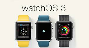 apple 3 watch. here we take a deep look at exactly what was announced for watchos 3 by apple wwdc from features and release date perspective. watch p