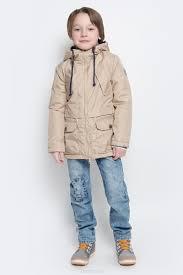 70034_BOB <b>Куртка</b>-<b>парка</b> д/м <b>Boom</b>