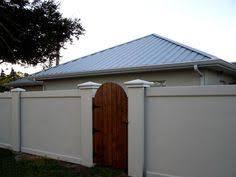 Small Picture Concrete Block Fence Design Precast Concrete Fences Precast