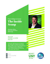 from college to career the inside scoop college of business unt from college to career the inside scoop