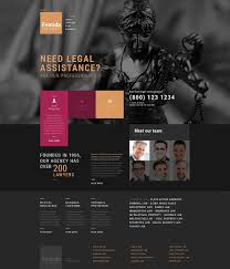 Best Website Designs For Lawyers Lauca Best Website Designs For