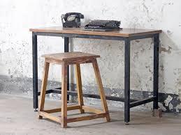 vintage teak furniture. Vintage Teak School Lab Table Furniture (